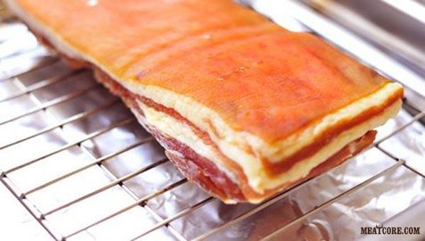 Рецепт багета без дрожжей в духовке