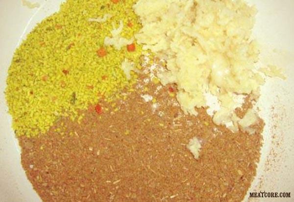 Говядина в рукаве 4 простых и вкусных рецепта