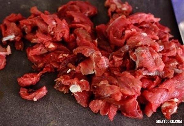 мясо по сычуаньски рецепт