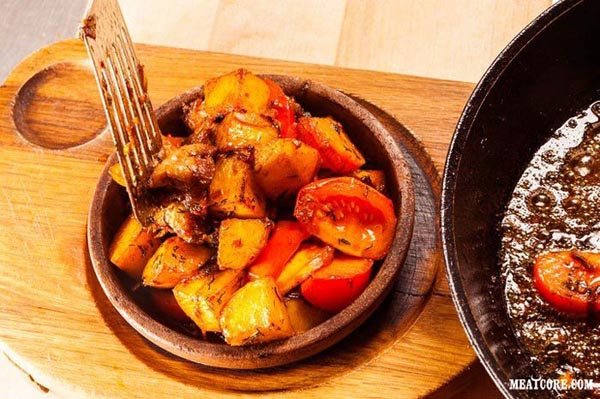 Рисовые блюда рецепт фото