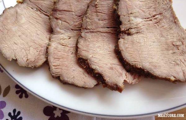 Рецепты шашлыка из курицы в духовке в банке рецепт с фото