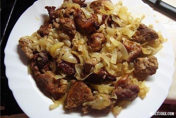 рецепты приготовления вяленого мяса в домашних условиях