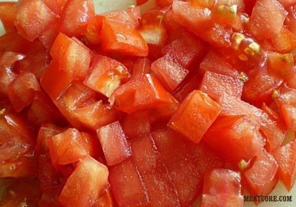 Как приготовить салат баварский фото
