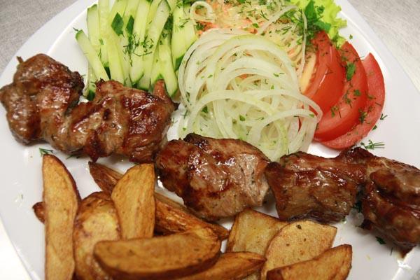 Армянские блюда из свинины рецепты с фото