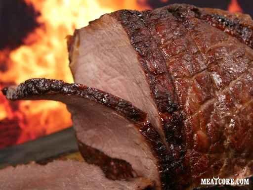Легкие рецепты мясных блюд