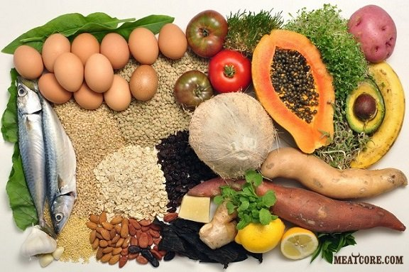 Сбалансированный рацион питания для похудения