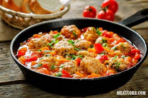 Что можно приготовить на ужин быстро?