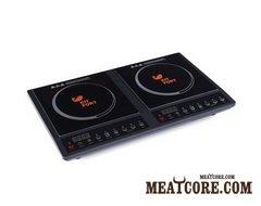 Как выбрать и купить плиту индукционную настольную?