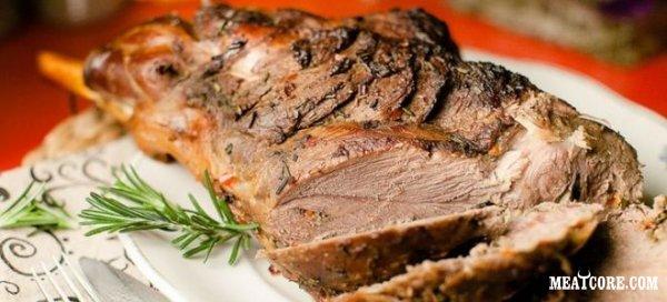 Способы запекания мяса в духовке